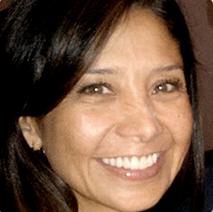 Vanessa Borgonio