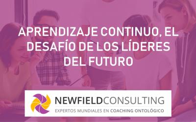 Paper: Aprendizaje continuo, el desafío de los líderes del futuro